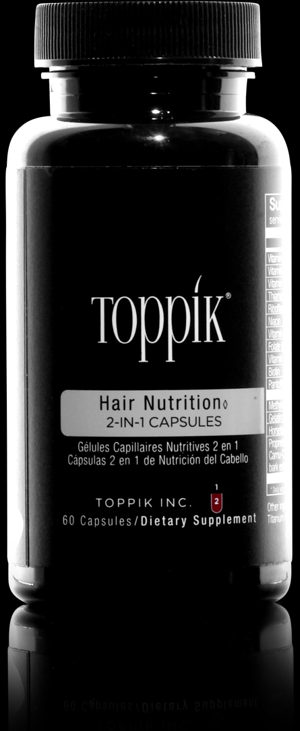 Toppik Hair Nutrition